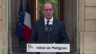 Apesar de novo surto, França descarta outro isolamento social