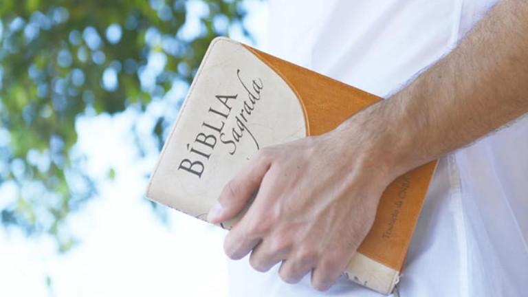 biblia foto Daniel Mafra CancaoNova Em parceria com a Canção Nova, CNBB lança vídeo de encontro bíblico