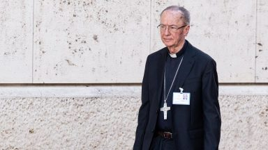 Cardeal Hummes recebe o título de Doutor Honoris Causa