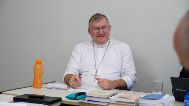 Bispo comenta carta de cardeal sobre Missa durante e pós pandemia
