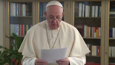 Papa à ONU: Cultura do descarte é um atentado contra a humanidade