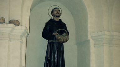 Frades promovem Semana Franciscana para celebrar São Francisco de Assis