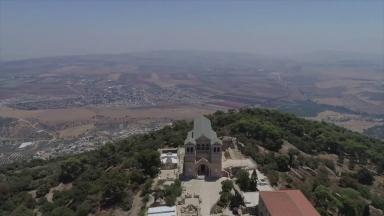 Franciscanos ligam os lugares santos às dioceses de todo o mundo