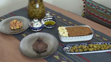 No mês da Bíblia, conheça alguns alimentos do tempo de Jesus