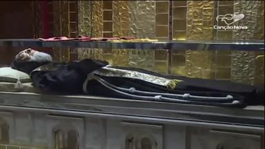 São Padre Pio de Pietrelcina, hoje é dia de lembrarmos dele