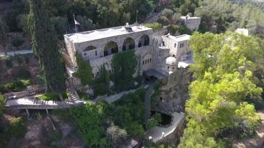 Conheça um dos lugares mais venerados nas proximidades de Jerusalém