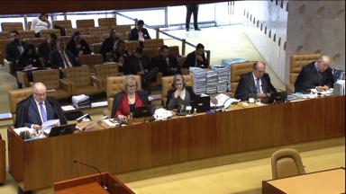 STF decide até outubro sobre depoimento do presidente Bolsonaro na PF