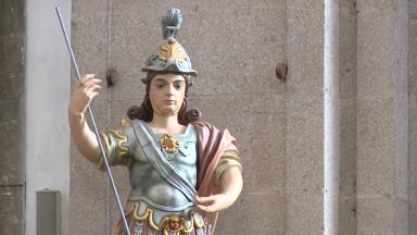 Nossa equipe conta a história da devoção a São Miguel em Portugal