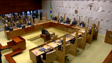 Depoimento oral de Bolsonaro deve ser decidido no plenário do STF