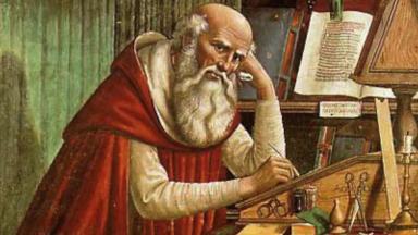 No dia de São Jerônimo, conheça onde o sacerdote fez traduções bíblicas