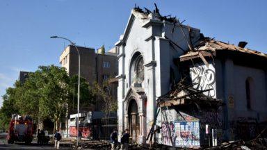 Conferências Episcopais manifestam solidariedade à Igreja no Chile