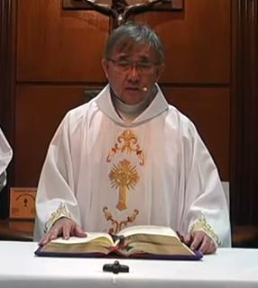 Dom Cornelius Sim Papa Francisco lamenta morte do Cardeal Cornelius Sim