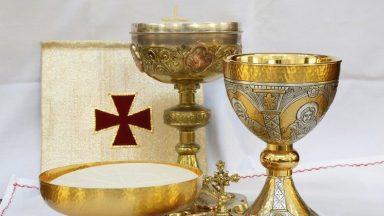 Arquidiocese retoma preparativos para o XVIII Congresso Eucarístico