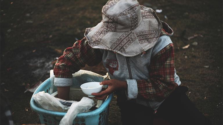 pobreza e a laudato si'