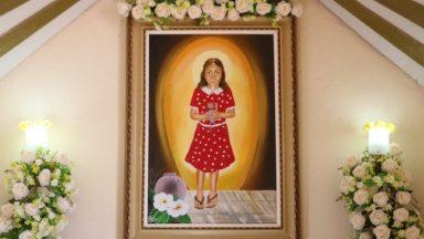 Cerimônia de Beatificação de Benigna Cardoso é adiada para 2021