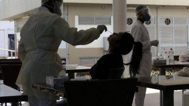 Brasil: 5 milhões de casos de covid-19 e 4,45 milhões de recuperados