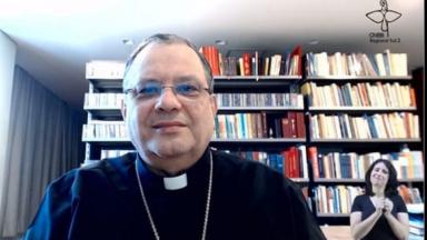 Bispo destaca necessidade dos cristãos participarem do processo político