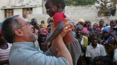 Coleta no dia Mundial das Missões fortalece Igreja em países pobres