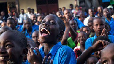 Secretária da Infância Missionária comenta iniciativas das crianças