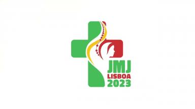 Lançado em Portugal o logotipo da JMJ Lisboa 2023
