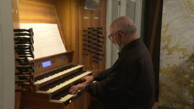 Terra Santa Órgão Festival inicia com transmissões pela internet