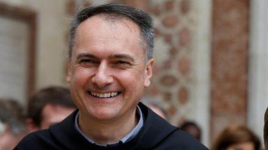 Novo cardeal sobre Consistório: