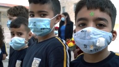 Escolas do Patriarcado Latino, na Terra Santa, ameaçadas pela pandemia