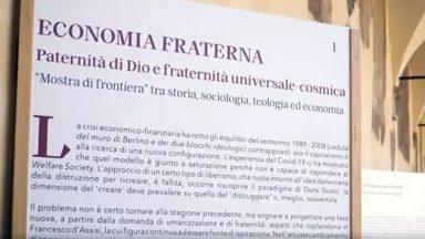 Em Assis, franciscanos lançam iniciativa baseada na economia circular