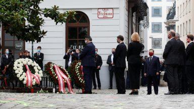 Na Catequese, Papa recorda vítimas do terrorismo e do ódio