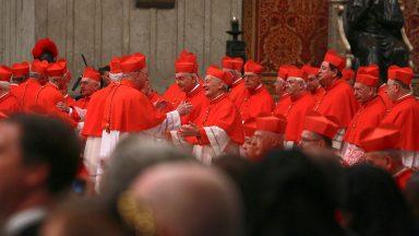 Conheça números, recordes e curiosidades do Colégio de Cardeais