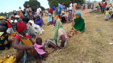 Ajuda à Igreja que Sofre faz apelo por Moçambique