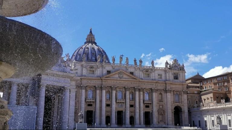 vaticano igreja catolica CnRoma Decreto regulamenta mandatos de governo nas associações internacionais de fiéis