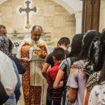 Igreja no Iraque