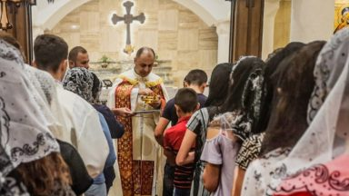 Papa no Iraque: religioso comenta realidade dos cristãos no país