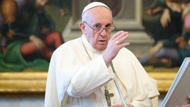 EUA, Papa: promover a reconciliação nacional e os valores democráticos