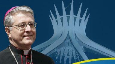 Arquidiocese de Brasília acolhe novo Núncio Apostólico do Brasil