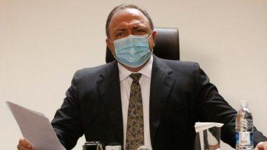 Vacinação contra covid-19 começa na quarta-feira, anuncia Pazuello