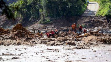 Romaria pela Ecologia Integral recorda 2 anos da tragédia de Brumadinho