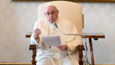Oração é solução para divisões, diz Papa sobre unidade dos cristãos