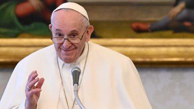 Um encontro verdadeiro com Jesus nunca é esquecido, afirma Papa