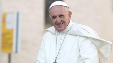 Em mensagem para a Quaresma, Papa pede fé, esperança e caridade