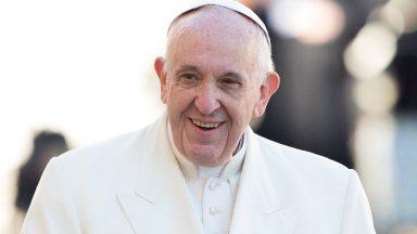 Mundo precisa da liderança e capacidade das mulheres, diz Papa