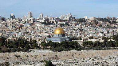 Bispos da Terra Santa fazem apelo de paz entre israelenses e palestinos