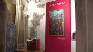 Jubileu dos 800 anos dos Mártires de Marrocos é encerrado em Portugal