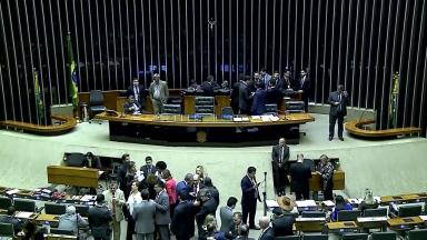 Câmara dos Deputados define a data das eleições da mesa diretora