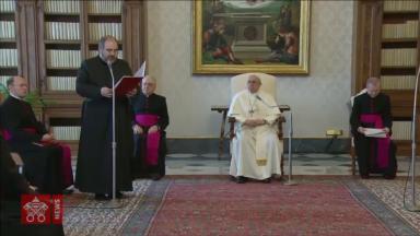 Durante a Catequese, Papa diz que reza por Manaus