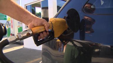 Petrobras aumenta o preço da gasolina nas refinarias