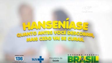 Janeiro é o mês da campanha de prevenção à hanseníase