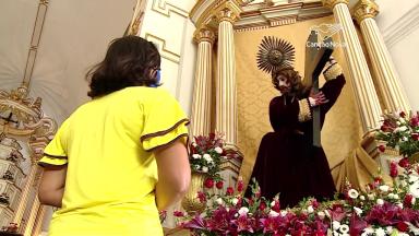 Veja a devoção a Nosso Senhor dos Passos em Sergipe