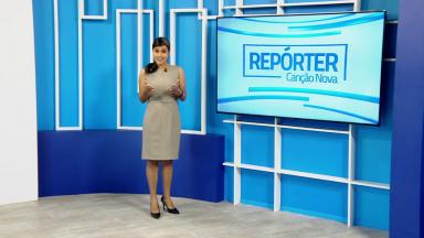 Repórter Canção Nova | 31.jan.2021